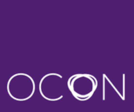 Picture of OCON - Iub Ballerine